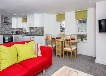 Thumbnail 2 bed flat for sale in Brooks Avenue, Holsworthy, Devon