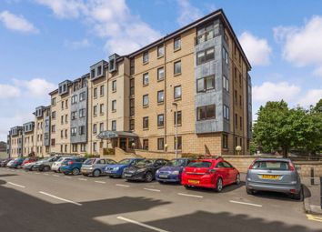 Thumbnail 2 bed property for sale in Roseburn Drive, Edinburgh