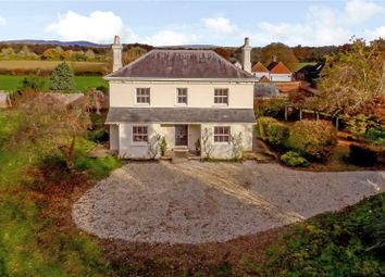6 bed detached house for sale in Guildford Road, Alfold, Cranleigh, Surrey GU6
