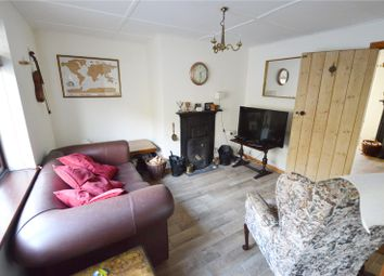Thumbnail 2 bed terraced house for sale in Oldbury Cottages, Southend Road, Great Wakering, Southend-On-Sea