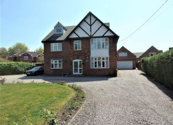 Thumbnail 10 bed detached house for sale in Newark Road, North Hykeham, Lincoln LN69Ng