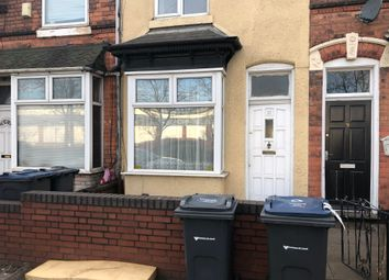 Thumbnail 2 bed terraced house to rent in Electric Avenue, Aston