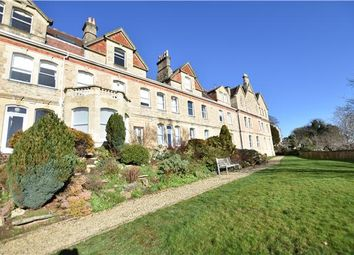Thumbnail 2 bedroom flat for sale in Haygarth Court, Lansdown Grove, Bath