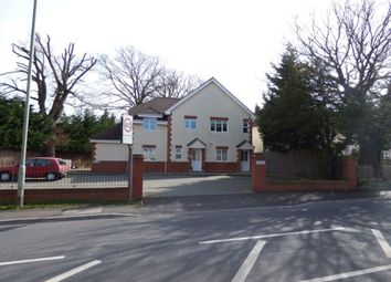 Thumbnail 2 bed flat to rent in Oxford Road, Wokingham