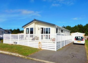 Thumbnail 2 bedroom bungalow for sale in Grosvenor Park, Forres
