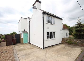 Thumbnail 3 bed detached house for sale in Snow Cottage, Clacton Road, Manningtree