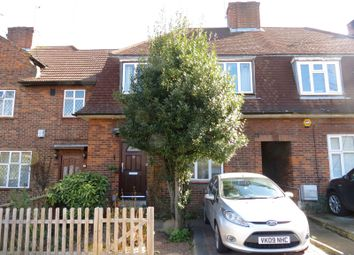 Thumbnail 4 bed property to rent in Dover House Road, London