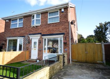 Thumbnail 3 bed semi-detached house for sale in Abbeydale Grove, Kirkstall, Leeds