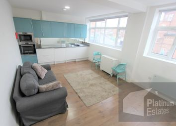 Thumbnail 1 bed flat to rent in Florentia House, Vale Road, Haringey