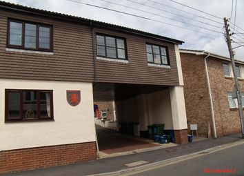 Thumbnail 2 bed flat to rent in Old Town Street, Dawlish