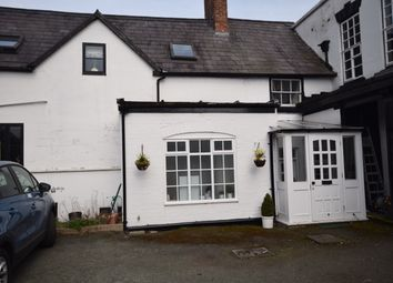 Thumbnail 2 bed flat for sale in Church Street, Whitchurch