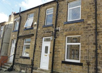 Thumbnail 1 bedroom terraced house for sale in North Street, Mirfield