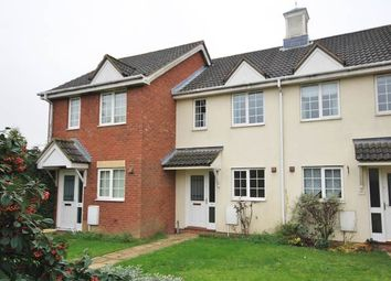 Thumbnail 2 bedroom property to rent in Blackthorn Road, Wymondham, Norfolk