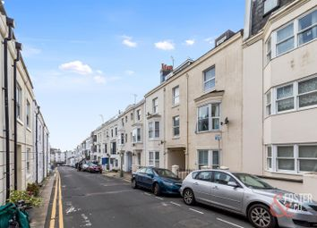 Thumbnail 2 bed flat for sale in Farm Road, Hove
