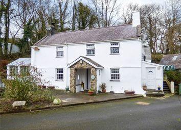 Thumbnail 5 bed detached house for sale in Sarn, Pwllheli, Gwynedd
