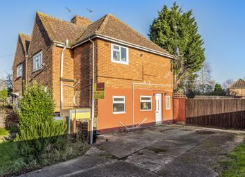 Thumbnail 1 bed flat for sale in Oak Green, Aylesbury