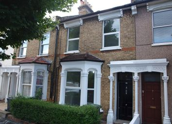 Thumbnail 3 bedroom property to rent in Sidney Road, London