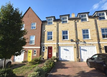 Thumbnail 4 bed town house for sale in Woodrush Close, Braintree