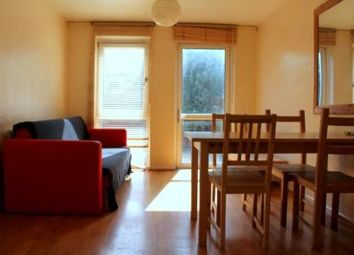 Thumbnail 4 bed maisonette to rent in Staveley Close, Islington