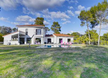 Thumbnail 6 bed villa for sale in Languedoc-Roussillon, Hérault, Saint Gely Du Fesc