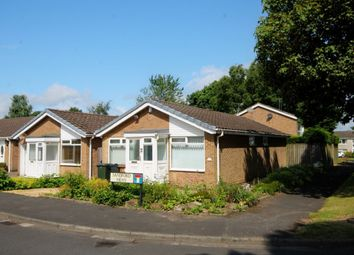 Thumbnail 2 bed bungalow for sale in Sandford Mews, Brunswick Green, Wideopen, Newcastle Upon Tyne