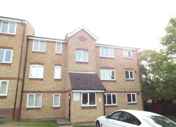 Thumbnail 1 bed flat for sale in Oakhill Road, Purfleet, Essex