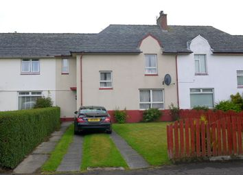 Thumbnail 3 bed terraced house for sale in Marchburn Avenue, Prestwick