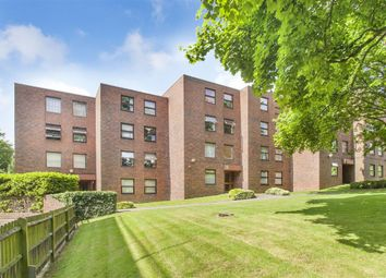 Thumbnail 2 bed flat for sale in Brook Road, London