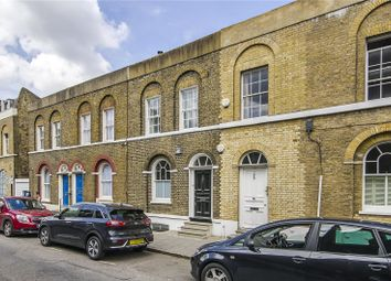3 bed terraced house for sale in Clapham Manor Street, London SW4