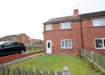 Thumbnail 3 bed end terrace house to rent in Westfield Terrace, Allerton Bywater, Castleford