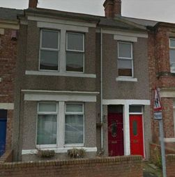 Thumbnail 3 bedroom terraced house to rent in Eastbourne Avenue, Gateshead