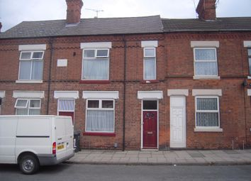 4 bed terraced house to rent in Wordsworth Road, Knighton Fields, Leicester LE2