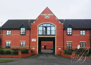 Thumbnail 1 bed flat to rent in Alexander Court, Longton