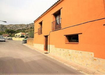 Thumbnail 6 bed town house for sale in Spain, Valencia, Alicante, Sagra