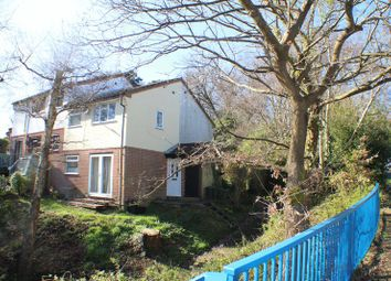 Thumbnail 1 bedroom end terrace house for sale in Foxtail Drive, Dibden Purlieu, Southampton