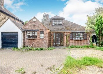 Thumbnail 5 bed bungalow to rent in Stratford Road, Watford