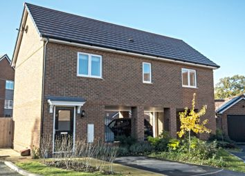 2 bed property for sale in Marlow Place, Spencers Wood, Reading RG7