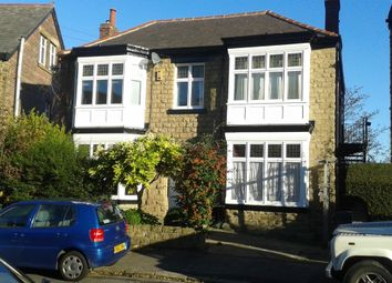 Thumbnail 2 bedroom flat to rent in Hardwick Crescent, Sheffield