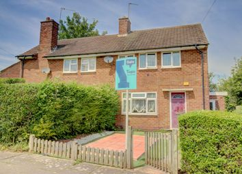 Thumbnail 2 bed semi-detached house for sale in Hasbury Road, Bartley Green, Birmingham