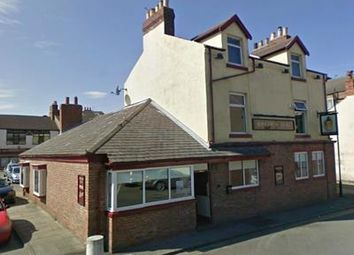 Thumbnail Pub/bar for sale in Brown Jug, 1 William Street, Middlesbrough, North Yorkshire