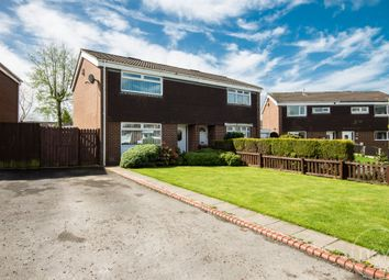Thumbnail 2 bed semi-detached house for sale in Larkhill, Skelmersdale