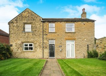 Thumbnail 5 bed detached house for sale in Soothill Lane, Batley