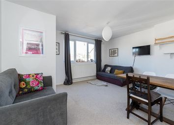 Thumbnail 2 bed flat for sale in Benton's Lane, London