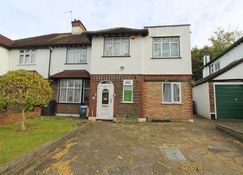 Thumbnail 4 bed semi-detached house for sale in Stafford Road, Waddon
