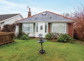 Thumbnail 3 bedroom bungalow for sale in St. Albans Road, Lytham St. Annes, Lancashire