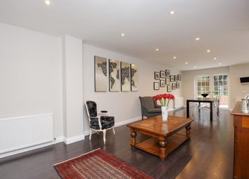 Thumbnail 6 bed detached house to rent in St. Mary`S Avenue, Finchley