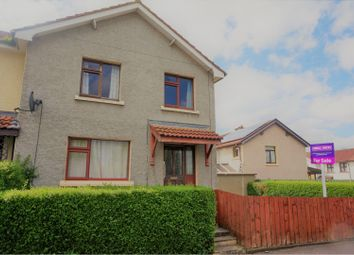Thumbnail 3 bed end terrace house for sale in Roulston Avenue, Derry / Londonderry