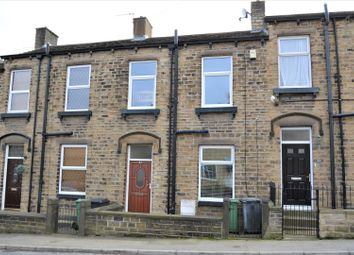 Thumbnail 2 bedroom terraced house for sale in Holly Bank Court, Haughs Road, Quarmby, Huddersfield