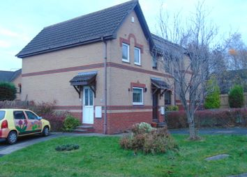 Thumbnail 2 bed terraced house to rent in Fulmar Brae, Livingston