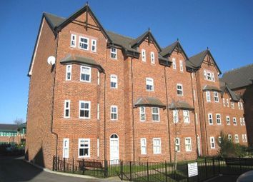 Thumbnail 2 bedroom flat to rent in New Copper Moss, Altrincham